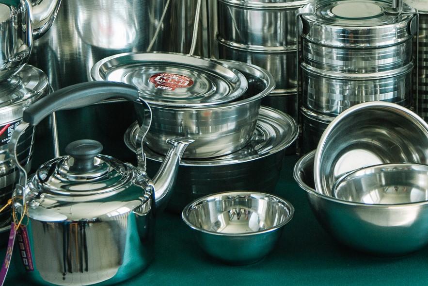 Посуда Китай